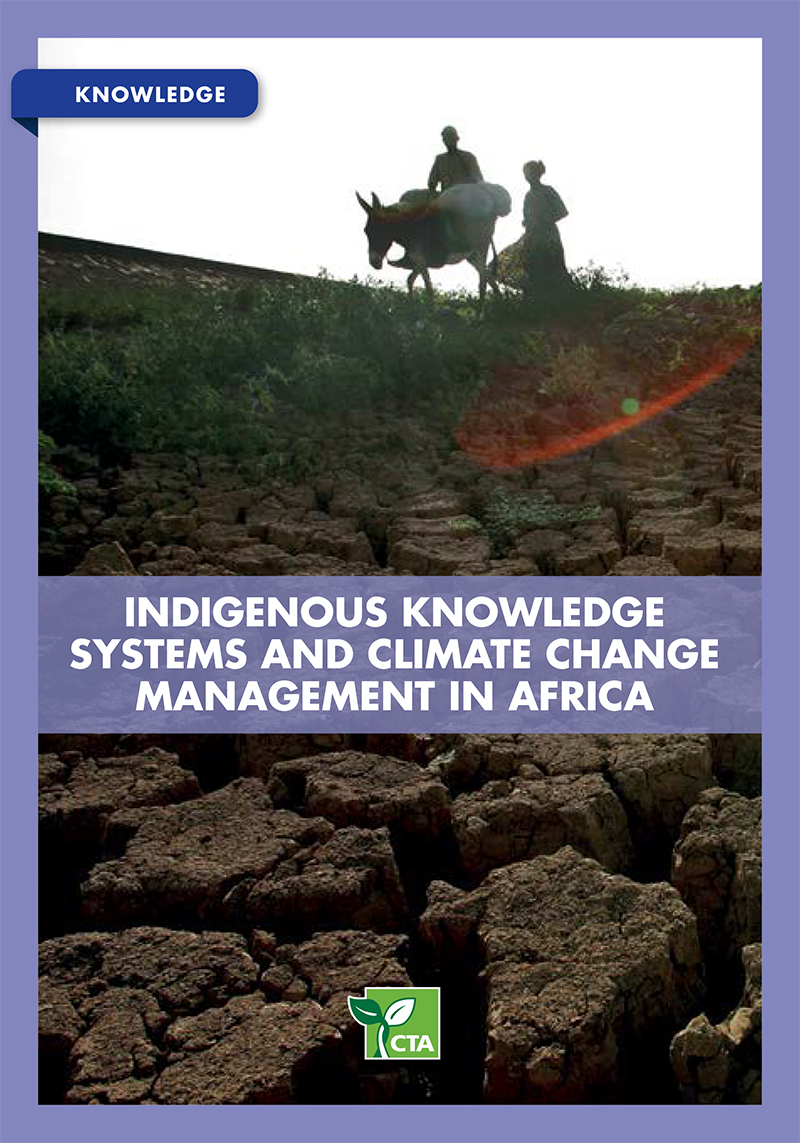 The power of indigenous knowledge in strengthening climate resilience