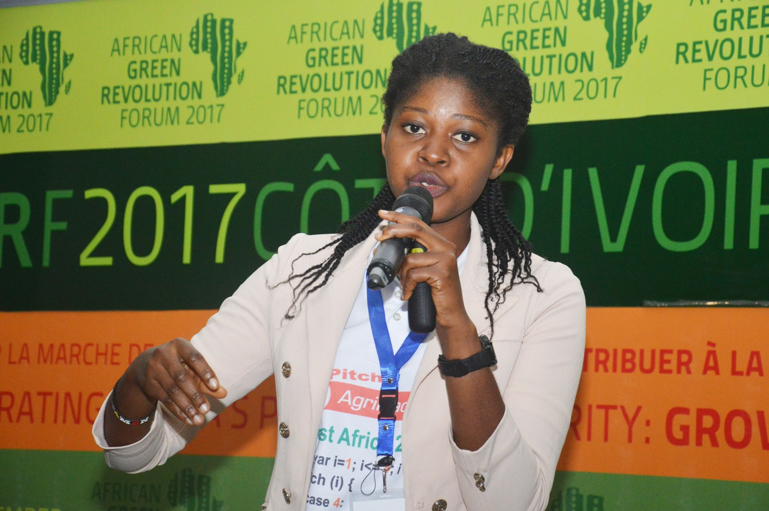New opportunities for Pitch AgriHack 2017