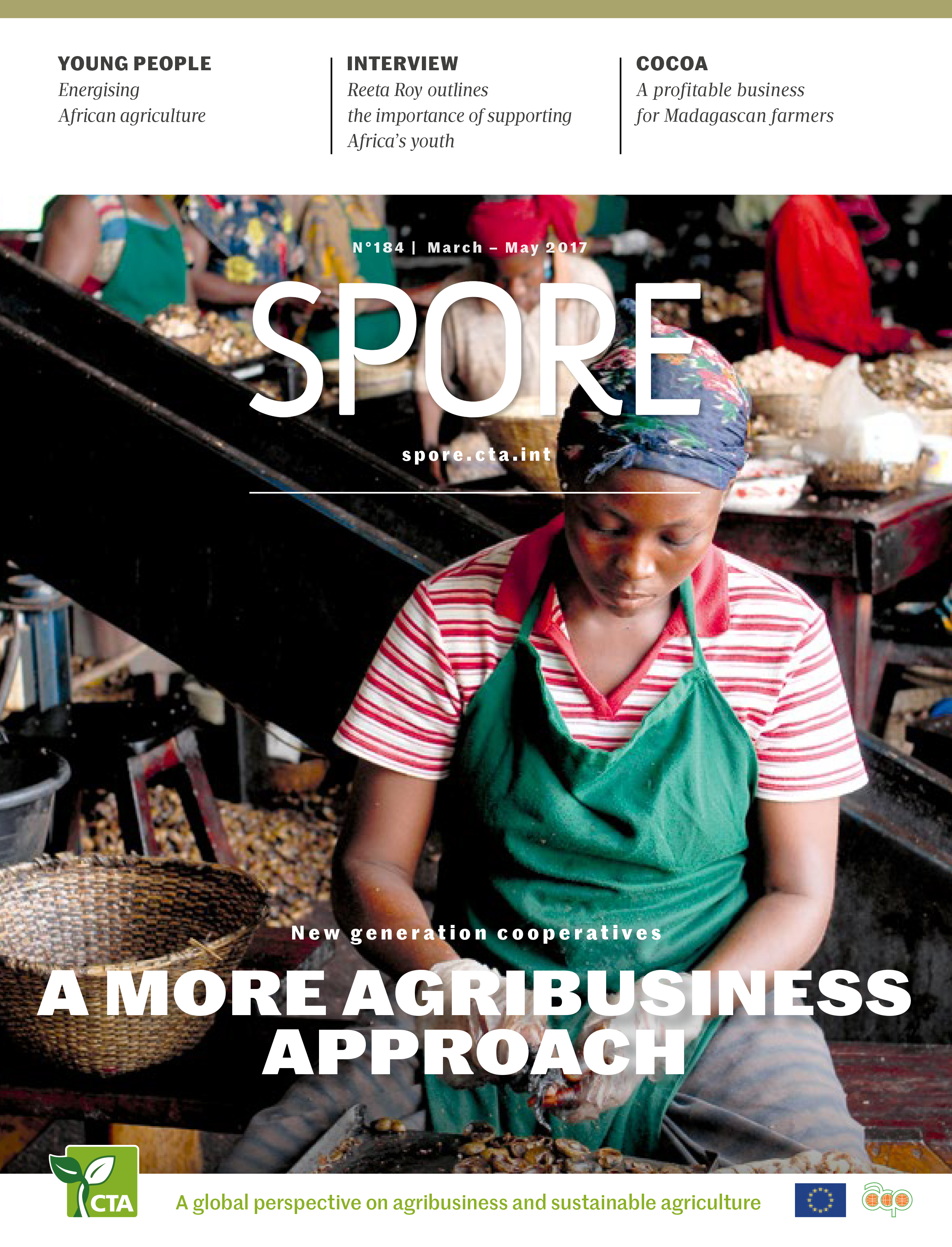 New generation cooperatives: A more agribusiness approach