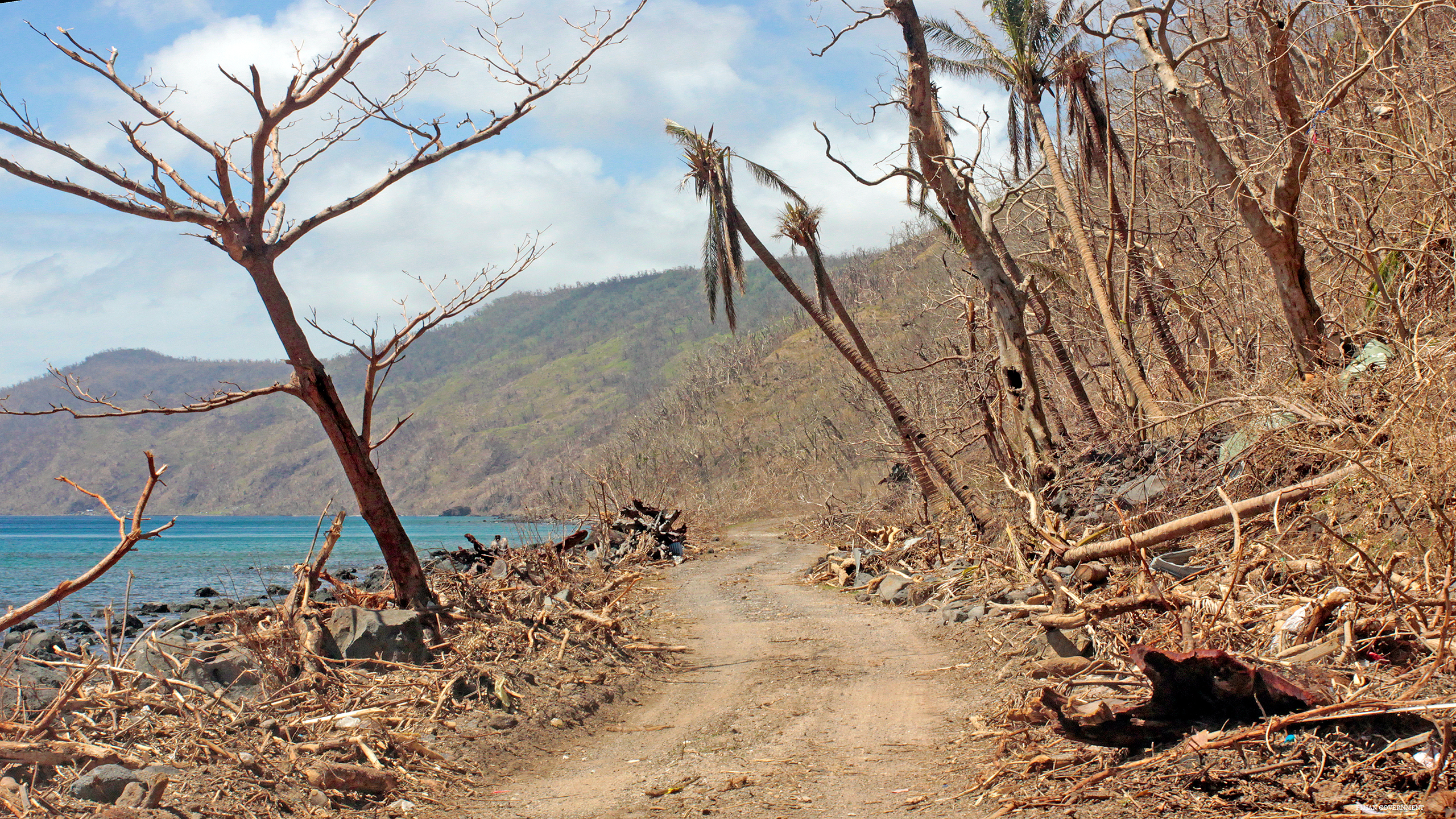Transformative action to avoid extreme effects of climate change.