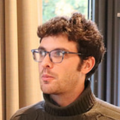 Pierre Ricau