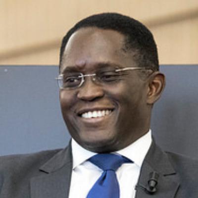 Michael Sudarkasa