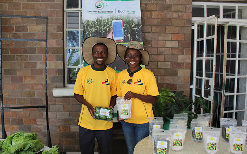 Farmer organisations have a key role to play in encouraging and supporting the youth to thrive in the agricultural sector