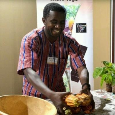 Komi Agbokou