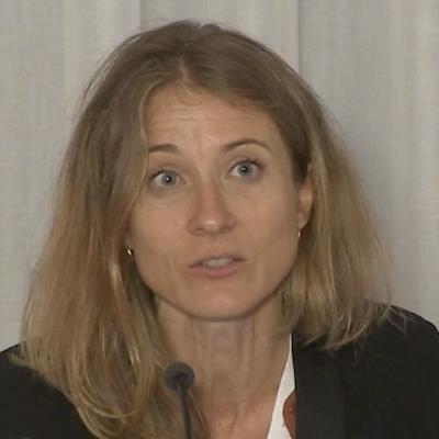 Cécile Billaux