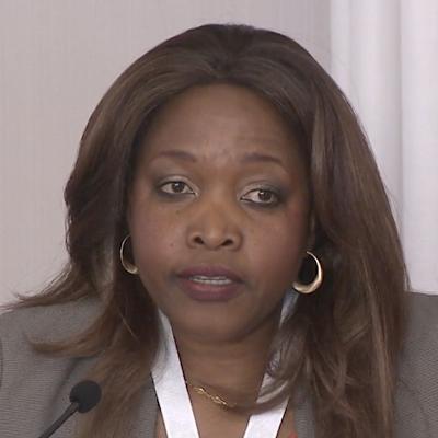 Yvonne Semba Chileshe