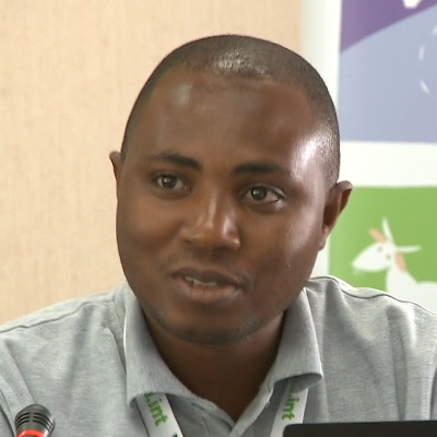 Tibasiima Kahigwa Thaddeo