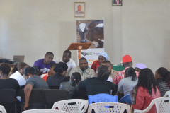 Youth economic empowerment through agribusiness in Kenya (Vijabiz)