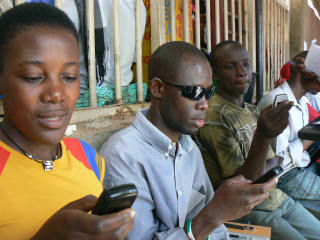 How ICTs are empowering Ugandan farmers