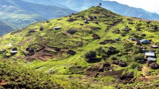 Farmer registration and development – the SACAU experience in Lesotho and eSwatini