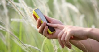 Farmer organisations offer ICT solutions