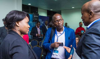 The African Angel Investor Summit offers an opportunity for entrepreneurs to connect with early-stage angel investors