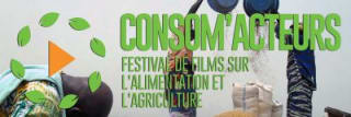 Dispatches from the Consom'Acteurs film festival