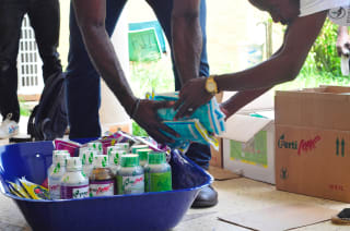 Through Seekewa's crowdfunding platform, local consumers and international organisations are connecting Ivorian farmers with agri inputs and equipment