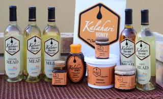 Kalahari Honey Products