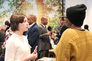 What exactly is CSA? A capitalisation workshop organised by CTA seeks to draw out best practices in an effort to shape future interventions and increase their impact
