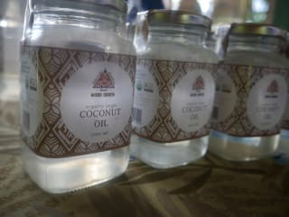 WIBDI in Samoa produces quality products aimed at both local and global markets
