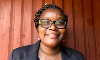 Jemimah Njuki explains that it is not women who need to become more 'bankable' but financial institutions that must become more 'women-able'