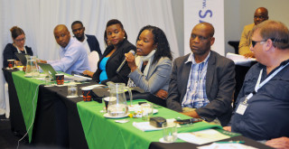 Scaling-Up Climate-Smart Agricultural Solutions for Cereals and Livestock Farmers in Southern Africa – Building partnership for successful implementation