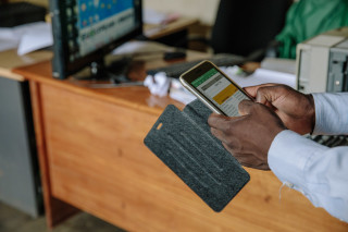 Agricultural and farmer cooperatives in ACP countries should replace current paper-based tools with digital solutions that will transform essential processes