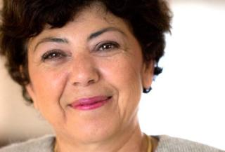 Monique Barbut, Executive Secretary of the UN Convention to Combat Desertification (UNCCD)