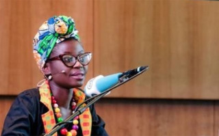 Nana Adjoa Sifa Amponsah is a young Ghanaian graduate, agripreneur, and initiator of the social enterprise Guzakuza