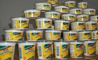 A long-life, fridge-free margarine called Sunspread has been produced in Malawi by Sunseed Oil Limited – a beneficiary of the Malawi Innovation Challenge Fund