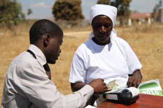Increasing access to digital finance provides a vital service to smallholder farmers