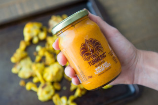 Farmers in Belize are using a biodiverse production model to cultivate whole root turmeric for processing into paste