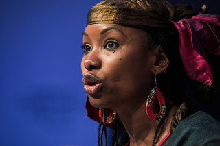 Hindou Oumarou Ibrahim, Coordinator, Association for Indigenous Women and Peoples of Chad