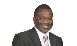 Ousmane Badiane is the Africa Director for the International Food Policy Research Institute