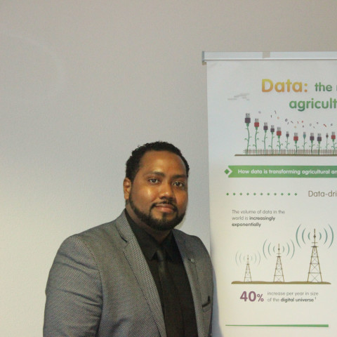 CTA has recently interviewed Torin Gilalta, technical officer at the Caribbean Agri-business Association (CABA)