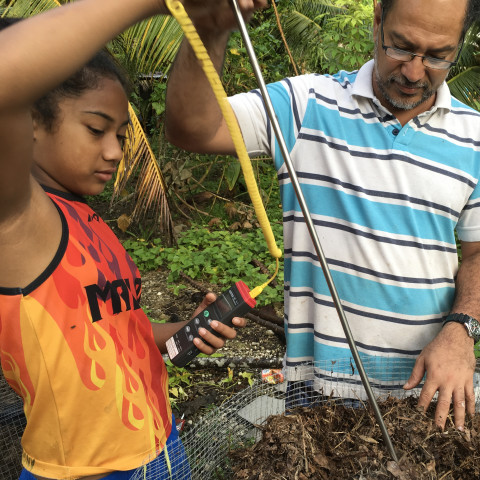 With a bigger say in decision-making, from the farm to the policy table, youth could be instrumental in crafting a climate-smart agricultural sector