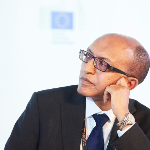 Michail Hailu, Director of CTA