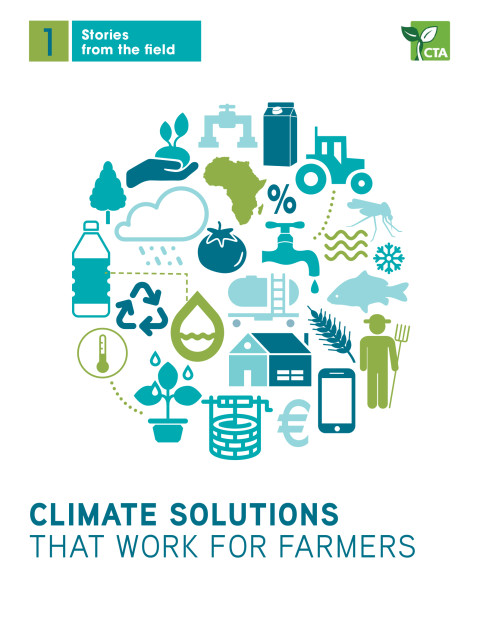 Accelerating the uptake of climate-smart agriculture in ACP