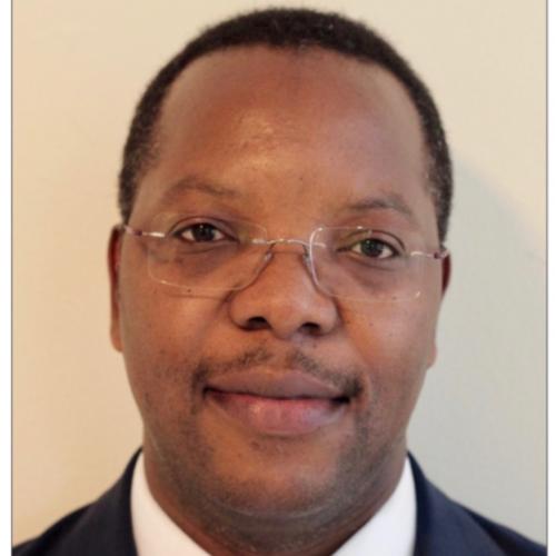 Edward Mabaya