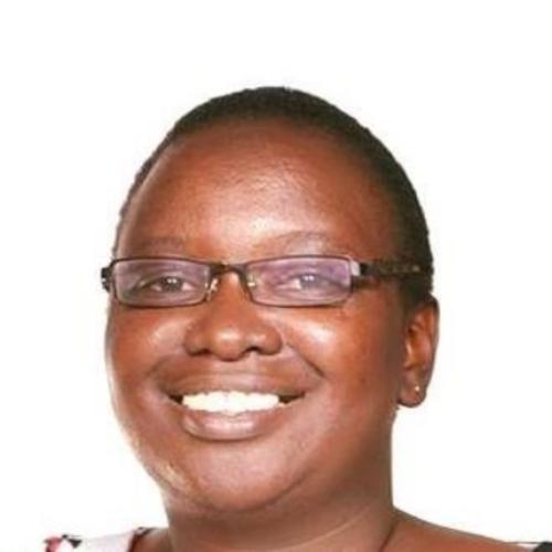 Yvonne Otieno