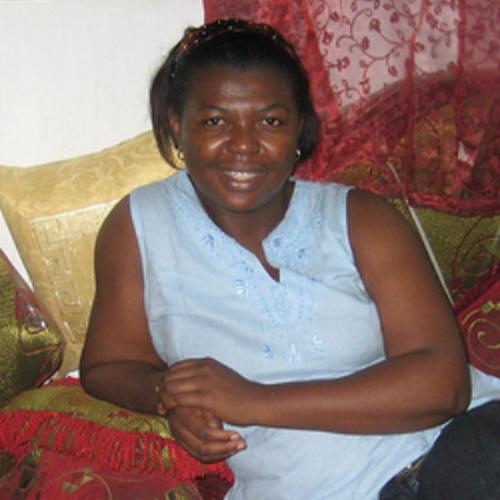 Emilienne Lionelle Ngo Samnick