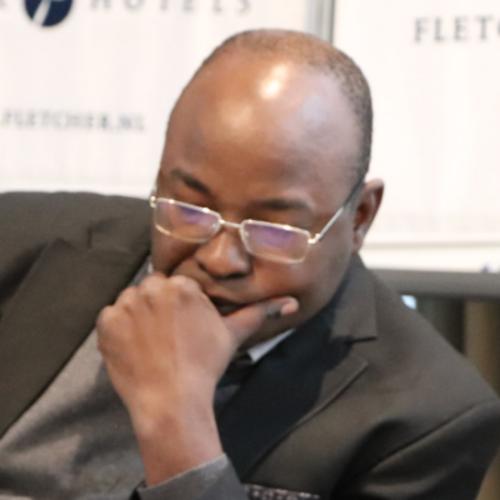 Clément Ouedraogo