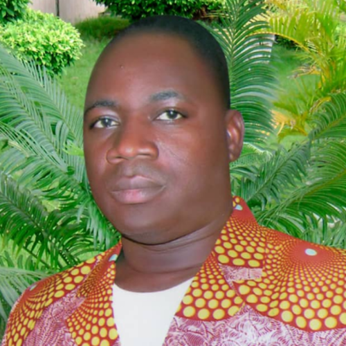 Amos Congo