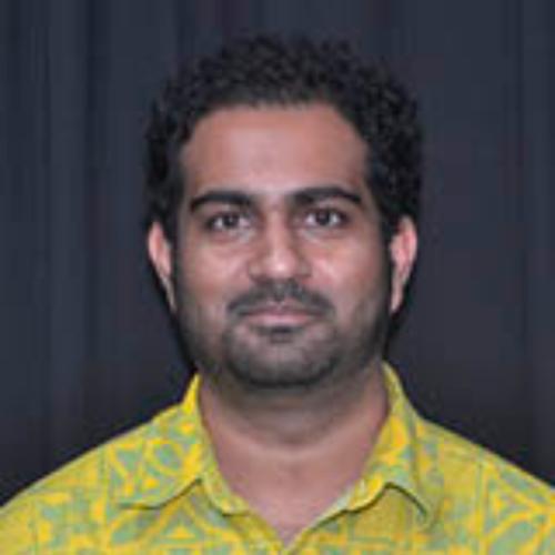 Varunesh Rao