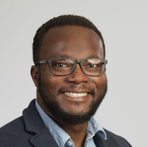 Felix Nkwetta Ajong