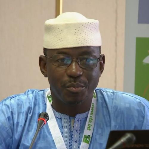 Mamadou Goïta