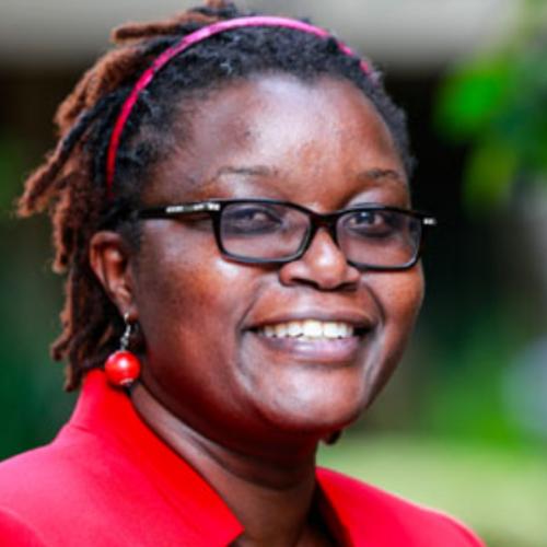 Jemimah Njuki