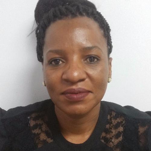 Ngwenya Prudence Nonkululeko