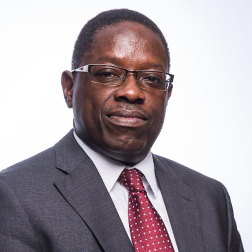 Richard Kamajugo