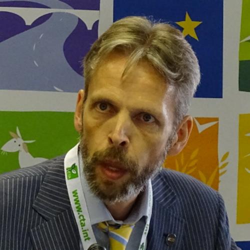 Marco Dekker