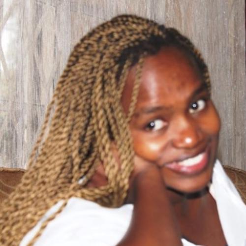 Marygoretti Kamau Gachagua