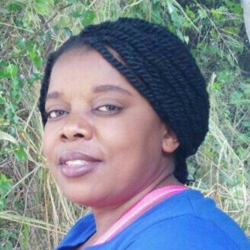 Doreen Chilumbu
