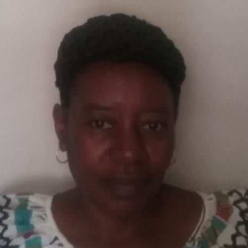 Dorah Mweye